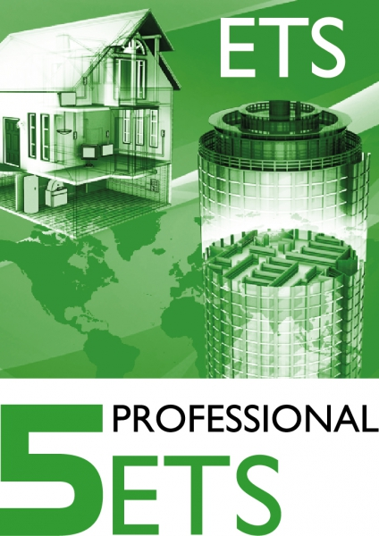 ETS5 Professional Software