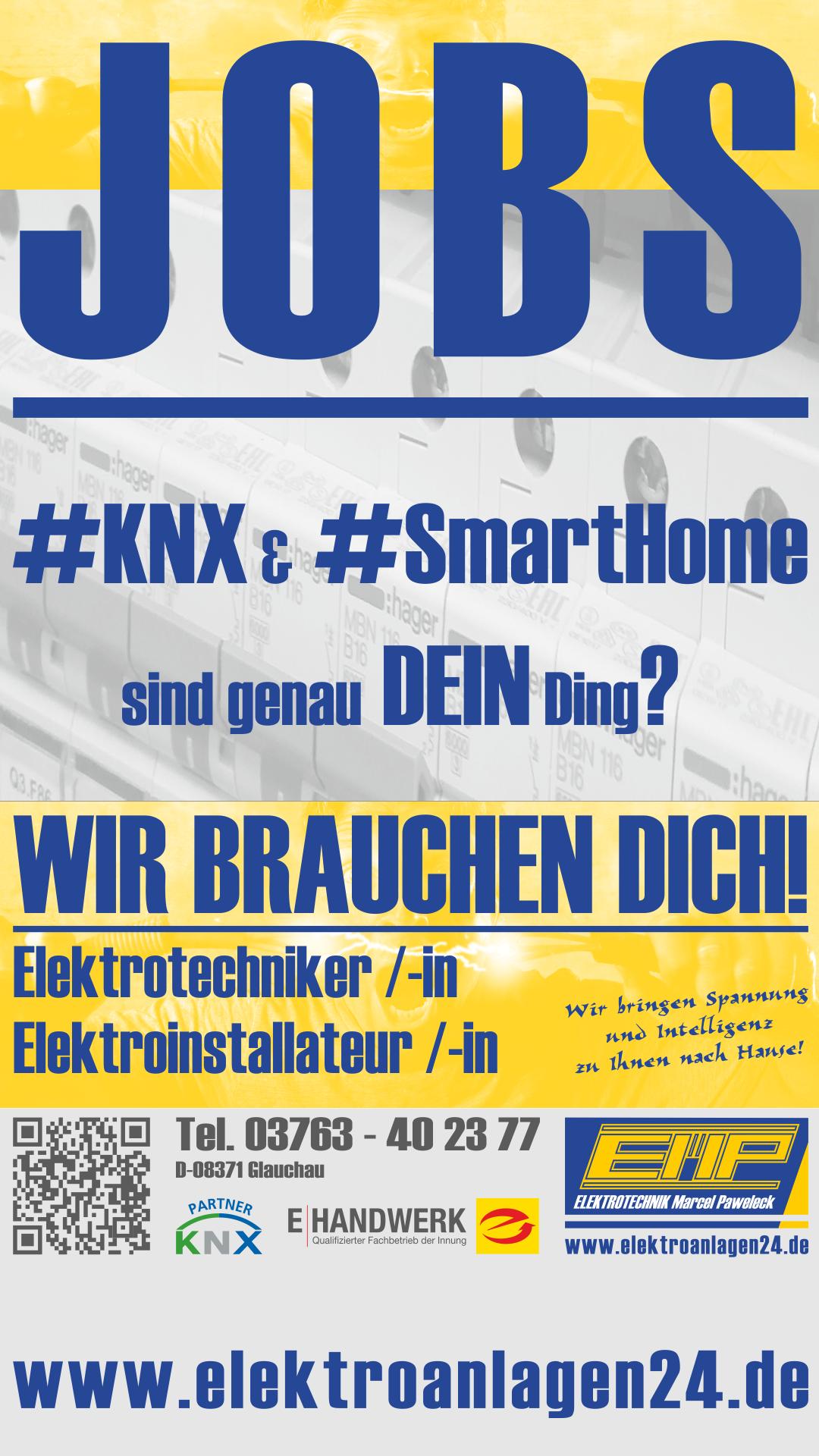 Wir bringen Spannung und Intelligenz zu Ihnen nach Hause! --- www.elektroanlagen24.de